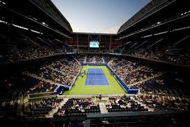 Us Open Seating Chart Ashe At The U S Open Louis Armstrong Is The Place To Be The