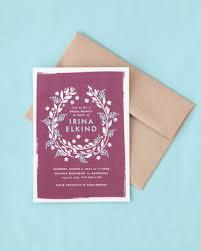the etiquette of bridal showers martha stewart weddings Wedding Shower Invitations When To Send Out bridal shower invitation wording made simple bridal shower invitations when to send out