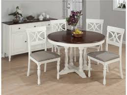 round dining table with leaf extension. Round Dining Room Tables Leaf Extension Table Centerpieces With