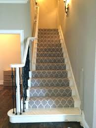 patterned stair carpet. Stair Carpeting Ideas Patterned Carpet Image Result For On Stairs Except Bottom .