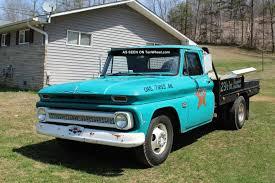 1964 Chevy C30 1 Ton Dually