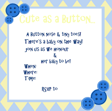 Baby Boy Announcements Templates Shower Invites Boy Invitations Free Download Printable Girl Templates