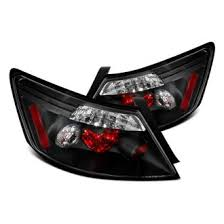 spec d™ halo projector headlights led tail lights accessories spec d® black euro tail lights