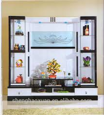 Living Room Cabinet Wall Units Home Furniture Lcd Unit Design