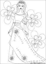 Disegni Colorare Barbie Coloratutto Website