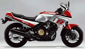 yamaha 750. the yamaha fz 750 (also identified with internal code 1fn) has been produced since 1985, after a bombastic presentation took place at show in