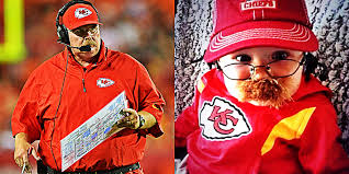 Image result for andy reid mustache