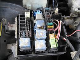 i need some advice a fuse box issue nissan forum nissan i need some advice a fuse box issue