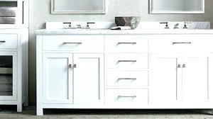 bathroom vanity hardware. Bathroom Cabinet Hardware Ideas Vanity Crystal White . A