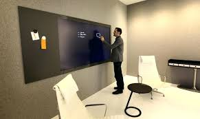home office whiteboard. Whiteboard For Home Finest Futuristic Office Space Interior Design Decor With Best R