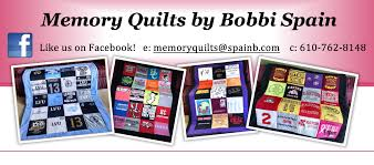 Memory Quilts by Bobbi Spain - Home | Facebook