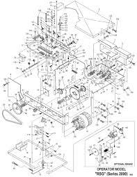 Power master rsg sliding gate operator parts powermaster rsg 2000 rh laornamental powermaster gate operator parts powermaster gate operator wiring