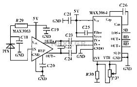 ethernet circuit diagram wiring diagram rows secret ethernet optical wireless communication drive circuit diagram ethernet card circuit diagram ethernet circuit diagram