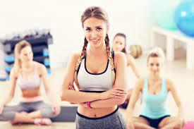 when hiring new yoga instructors