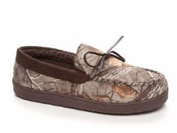 32 Degrees Mens Slippers Size Chart Details About Saddlebred Wildlife Venetian Memory Foam Moccasins Slippers W Brown Suede Trim