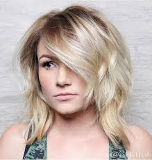 Hairstyle Shoulder Length Hair 37 cute medium haircuts to fuel your imagination 3448 by stevesalt.us