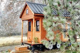 the tiny house movement. Fine Movement And The Tiny House Movement T