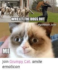 grumpy cat good smile. Brilliant Cat Cats Dogs And Grumpy Cat WHOLET THE DOGS OUT Grumpy Cat Lyrics On Cat Good Smile 0