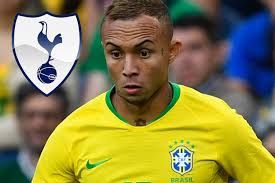 Tottenham send scouts to watch ex-Arsenal target and Brazil star Everton  Soares as Pochettino eyes January transfer