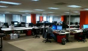 main office. main office pure storage