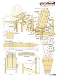 rocking chairs big adirondack chairs blueprints build plans rocking chair diy small for childs gigantic building blueprint giga free woodworking folding