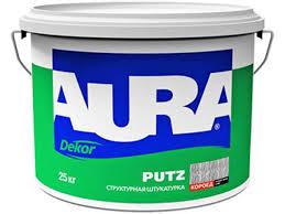 Декоративная <b>штукатурка</b> аура (<b>aura</b> короед) - купить в СПб ...