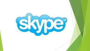 Skype Features Presentation