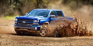 Chevy Silverado 1500 vs. GMC Sierra 1500. Contact Bowman Chevy!