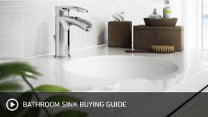 Bathroom sink Copper Get Tips On How To Install Bathroom Sink From Measuring To Making Sure You Have Lowes Bathroom Pedestal Sinks