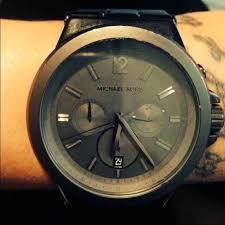27% off michael kors jewelry michael kors mk8205 watch dylan michael kors mk8205 watch dylan gunmetal