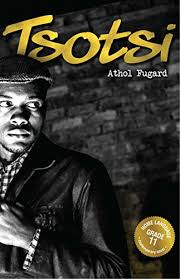 tsotsi contemporary novel for home language grade kindle  tsotsi contemporary novel for home language grade 11 by fugard athol