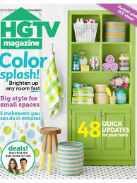 hgtv magazine 2014 furniture. RX-HGMAG018_March-2014-Cover-3x4 Hgtv Magazine 2014 Furniture HGTV.com