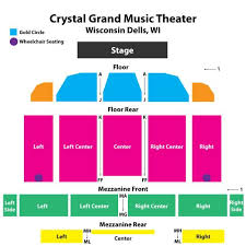 Crystal Grand Wisconsin Dells Schedule Dell Photos And