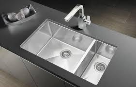BLANCO STEELART Handcrafted Stainless Steel Sinks  BlancoBlanco Undermount Kitchen Sink