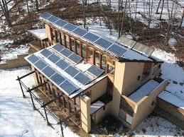 HELIOS ZeroNetEnergy Home In Lafayette NJ  Solar PV Solar Solar Home Designs