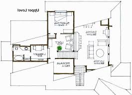 3 Bedroom 2 Bath Contemporary House Plan ALP07X9 Allplanscom
