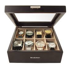 watch box stores and protects up to 8 timepieces watches no search results found wood watch storage box