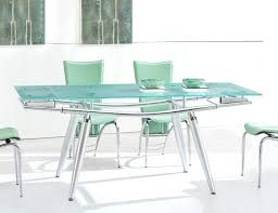 extendable glass top dining table extendable contemporary glass top dining table contemporary glass top extendable dining