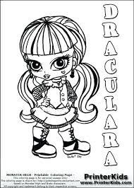 monster high baby coloring pages. Delighful Pages Monster High Babies Coloring Pages Lovely Baby  In Line Drawings With  To Monster High Baby Coloring Pages O