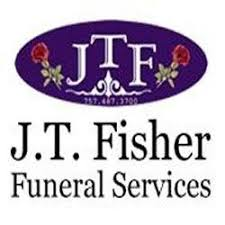 jt fisher funeral services 1248 george