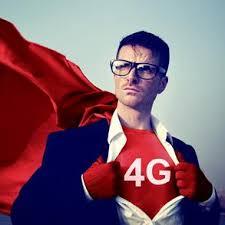 Четыре главных вопроса о <b>4G</b>. Мобильный интернет. МТС/Медиа