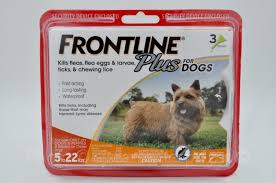 frontline plus ingredients. List Price: $54.99 Frontline Plus Ingredients