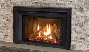 cnadian gas fireplace insert