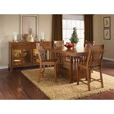 height dining room table