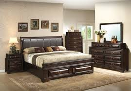 King Size Black Bedroom Furniture Sets Cheap King Size Bedroom Furniture Black Wooden Bed Frame Creamy