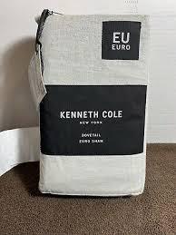 kenneth cole dovetail 1 euro sham 35