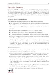 Annual Report Analysis Sample Impressive Summary Annual Report Cover Letter Sample Resume 48 Free Format
