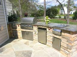 outdoor bbq ideas large size of outdoor kitchen cart gazebo plans on deck built in ideas