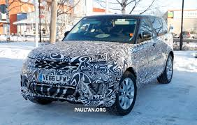 land rover defender 2018 spy shots. wonderful defender 2018 range rover sport set to receive 20l ingenium petrol engines and new  plugin hybrid variant inside land rover defender spy shots