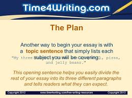 essays introduction examples images writing the opening  writing the introduction to an essay ppt opening sentences for conclu